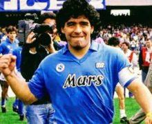 E' morto Diego Armando Maradona, un grande del calcio internazionale