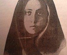 Suor Chiara Francesca di Gesù Agonizzante di Caterina Sorbara