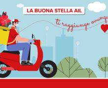 """AIL: """"Una Stella per la Vita"""" 5, 6, 7 e 8 Dicembre 2020"""