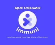 Caulonia, campagna di sensibilizzazione utilizzo App immuni