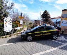 Vibo valentia: Truffa aggravata per il conseguimento di erogazioni pubbliche: sequestrati 85000 Euro denunciati funzionari pubblici