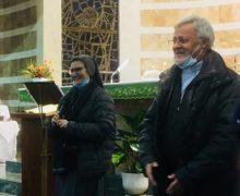 Gioia tauro, presentata  nella Parrocchia San Francesco da Paola Oratorio Centro Giovanile Salesiani , la Strenna 2021 «Mossi dalla speranza