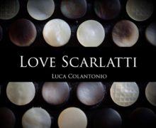 """Sperimentazione e ricerca in """"Love Scarlatti"""", ultimo CD del docente Luca Colantonio I brani del compositore vissuto in età barocca rivisitati alla fisarmonica"""