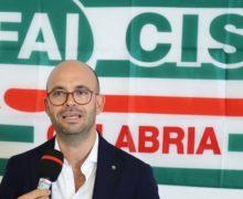Michele Sapia, Segretario generale Fai Cisl Calabria: i danni al territorio sono il risultato di anni di leggerezze e violenze a danno della natura