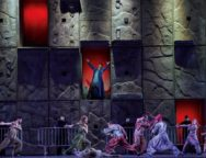 A grande richiesta Notre Dame De Paris ritorna in calabria con il suo strepitoso cast originale!