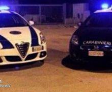 Palmi, chiuso dai Carabinieri e Polizia locale affittacamere abusivo