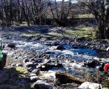 San Giorgio Morgeto, sorpresi a tagliare legna nel Parco Aspromonte: Denunciati