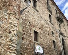 Bova, nello storico Palazzo Mesiani nascerà sede del Geo Parco Aspromonte