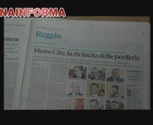 Rassegna Stampa Martedi' 26 Gennaio 2021