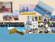 """""""Saluti da San Ferdinando"""":  il progetto candidato a Countless Cities,  la Biennale delle città del mondo."""