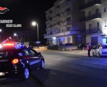 Gioia Tauro, continuano i controlli dei Carabinieri: 2 Arresti una denuncia e sanzioni per violazioni ambientali
