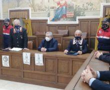 Cittanova, associazione Nazionale Carabinieri sempre al servizio della gente