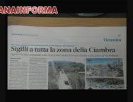 Rassegna Stampa Mercoledi' 24 Febbraio 2021