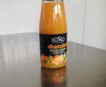 Coldiretti-Campagna Amica, arriva Araclem: la spremuta di arance e clementine realizzata interamente dall'Azienda Agricola Pasquale Russo di Casabona (KR).