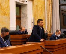 Questa mattina il Sindaco Metropolitano ha assegnato le varie deleghe ai Consiglieri metropolitani neoeletti
