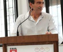 Comunicato stampa segretario provinciale fillea cgil Endrio Minervino sull'Ospedale di Palmi