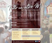Museo diocesano di Reggio Calabria: didattica online per Scuole, Parrocchie e Associazioni