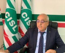 Tonino Russo, Segretario generale Cisl Calabria: al Presidente Mattarella e al Ministro Bianchi il ringraziamento per la vicinanza alla Calabria