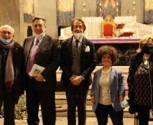 Reggio, celebrata la giornata delle malattie rare con l'Associazione Le Muse