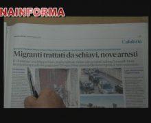 Rassegna Stampa Venerdi' 5 Marzo 2021