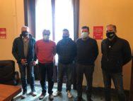Il Coolap incontra il commissario all'Asp di Reggio Calabria dott. Scaffidi