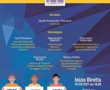"Associazione IES: Incontro in webinar sul tema ""#NEXTGENERATIONUE/Opportunità Calabria"""