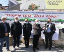 """Polistena, flash mob all'ospedale dell'Associazione """"Progetto Città  della Piana"""""""