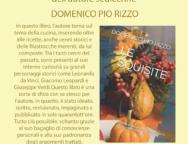 Domenico Pio Rizzo e la sua sfida di scrivere un libro in 48 ore, che ha vinto
