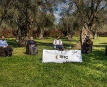 """Al via """"SRC OpenAir"""", la nuova offerta formativa della Scuola di Recitazione della Calabria Ieri la presentazione ufficiale durante una conferenza stampa tenutasi all'Uliveto Principessa"""