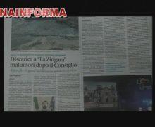 Rassegna Stampa Venerdi' 16 Aprile 2021