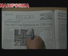 Rassegna Stampa Lunedi' 19 Aprile 2021