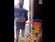 """Melicucco, iniziativa """"Share your Food"""" a favore del prossimo"""