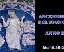 Il Cammino dello Spirito, Ascensione del Signore Anno B