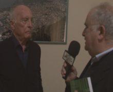 Il Tunnel della Speranza, il nuovo libro di Don Silvio Mesiti, intervistato da Luigi Mamone
