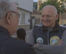 Cannitello, intervista al Pres. del Vespa Club di Villa San Giovanni Francesco Pratico'