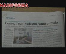 Rassegna Stampa Martedi' 11 Maggio 2021