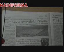 Rassegna Stampa Venerdi' 14 Maggio 2021