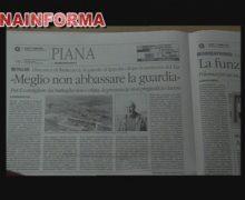 Rassegna Stampa Lunedi' 17 Maggio 2021