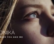 """""""Forever You and me"""" – It is you- il primo brano in inglese di Monika'"""
