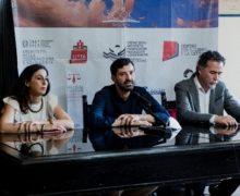 """Presentato ufficialmente il programma del festival letterario """"Streetbook Palmi"""""""