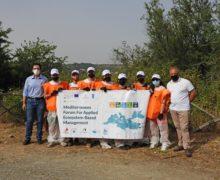 Amici della Terra Onlus per la Giornata Ecologica sul Lago di Tarsia