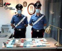 Ricettazione e detenzione di arma clandestina, 36enne arrestato dai Carabinieri di Rosarno