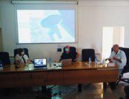 Presentato adeguamento tecnico funzionale nel Porto di Corigliano