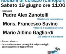 Calabria Resistente e Solidale ricorda il Referendum per l'acqua e i servizi pubblici