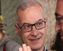 Cordoglio dell'Ass. Kalomena per la morte del maestro Antonio Salines