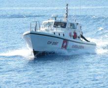 Gioia Tauro, salvati 12 diportisti in difficolta'
