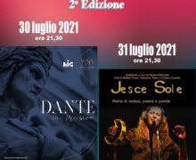 """Confermato il """"MIGLIERINA MUSICAL FEST"""" per il 30 e 31 luglio 2021"""
