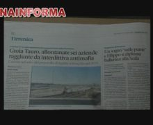 Rassegna Stampa Mercoledi' 16 Giugno 2021