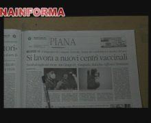 Rassegna Stampa Mercoledi' 23 Giugno 2021