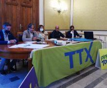 """Presentata a Reggio Calabria la decima tappa del""""Ping Pong Tour 2021″"""